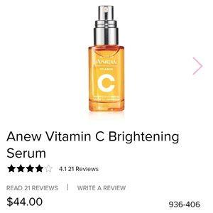 Avon ANEW vitamin C serum